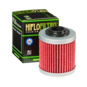 Filtr oleju HifloFiltro HF560