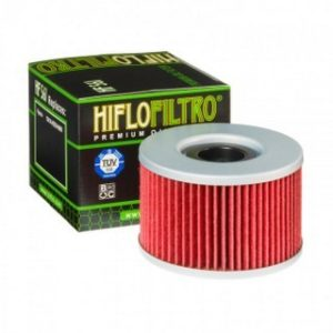 Filtr oleju HifloFiltro HF561