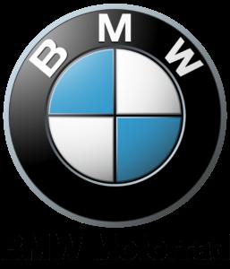 BMW Motorcycle Logo 1