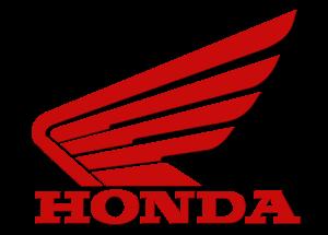 Honda motorcycle logo
