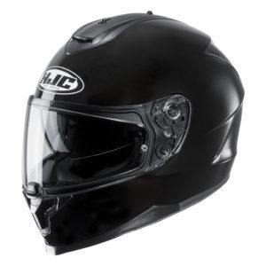 Kask HJC C70 Metal black