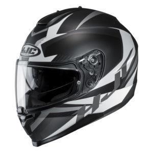 Kask HJC C70 Troky black/grey