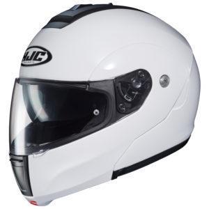 Kask HJC C90 Pearl white