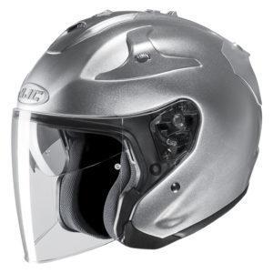 Kask HJC FG-JET CR Silver