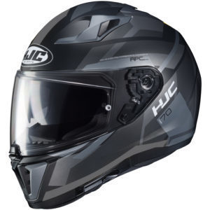 Kask HJC I70 Elim Black/grey