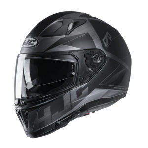 Kask HJC I70 Eluma black/grey