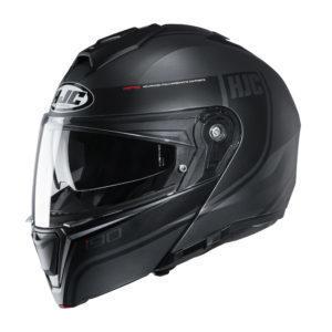 Kask HJC I90 Davan black/grey