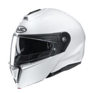 Kask HJC I90 Pearl white