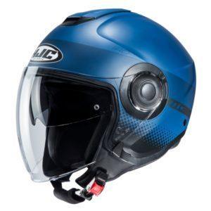 Kask HJC I40 Unova blue/black